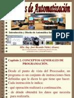 Conferencia 2 Sobre PLC