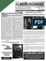 Jornal da Mediunidade - 2011 - Janeiro-Fevereiro-Março (LEEPP)