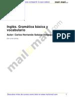 Ingles Gramatica Basica Vocabulario 24255[1]