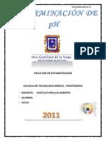 determinaciondeph-111125143253-phpapp01