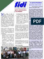 Infosidi 17 - Voyage d'actionnaires et souscripteurs au Pérou