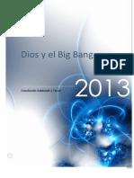 el Big Bang y Dios
