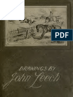 Drawings by John Leech