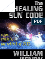 William Henry - Healing Sun Code[1]