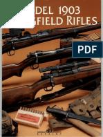 Model 1903 Springfield Rifles - NRA American Rifleman Reprint