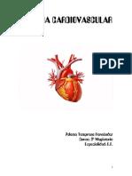 Temprano Paloma-Sistema Cardiovascular