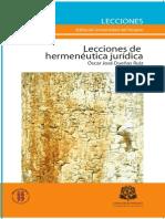 Lecc. Hermeneutica_3 Ed