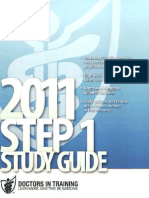 DIT 2011 Study Guide