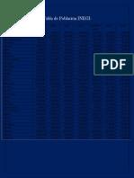 Actividad 1.12 Tabla de Población INEGI