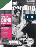 Sound Und Recording - November 2012