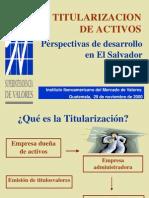 tituarizacion de activos.ppt