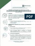 ampliacion Reasignaciones 2013
