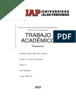 Trabajo Academico Andrea Hilda Guillen Alvarado 2009227149 Moquegua