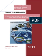 6. Estudio Reut Aguas Residuales 2010