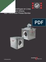 Catalogo Comercial Centrifugo CLT