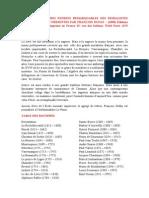 MAXIMES ET AUTRES PENSEES REMARQUABLES DES MORALISTES FRANÇAIS