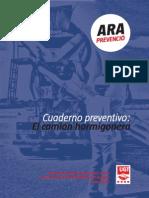 QP El camión hormigonera(3)