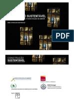 Construção Sustentável – Livia Tirone (Iniciativa CONSTRUÇÃO SUSTENTÁVEL - Tirone Nunes)