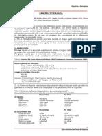 Pancreatitis Aguda
