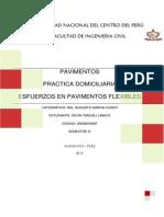 informe tecnico - proy