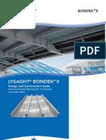 Lysaght-Bondek
