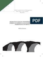 Arqueologia Polar