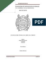 Registro de Preferencias Universitarias de Egresaos