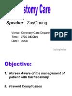 Tracheostomy Slide Presentation-ZayChung.pro.Ksa