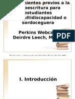 Conocimientos Previos a La Lectoescritura.pps