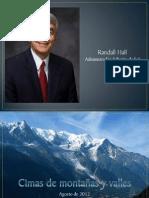 Cimas de Montañas y Valles.RH