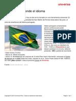 Portugues Aprende Idioma