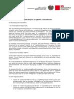 Europäisches Gentechnikrecht weiterentwickeln