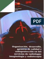 Radioprotección en radiología OPS OMS