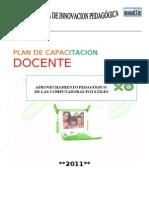 Plandecapacitacion Anual Xo 2011 110607002952 Phpapp01