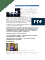 O que é e como utilizar LEDs