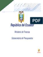 Jornadas Informativas Proforma 2012 Normativa y Conceptual