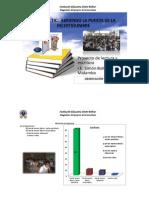 Encuestas y Observaciones Estudiantes Secundaria y Media