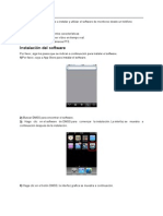 iPhone Con Dvr