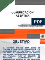 COMUNICACIÓN ASERTIVA FINAL
