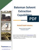 Nickel Cobalt Capabilities -Jan 12