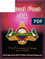 Actual Facts 14 - The Procession Change 2012AD