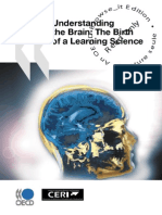 Understanding the Brain, The Birth of a Learning Science