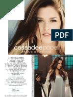 Digital Booklet - Frame by Frame