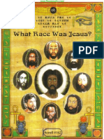 Dr York - What Race Was Jesus