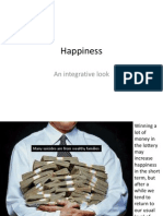 Happiness Psychology