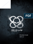 ARDrone Developer Guide