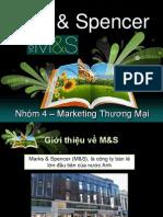 M&S Mar Thuong Mai