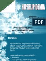 Hiperlipidemia