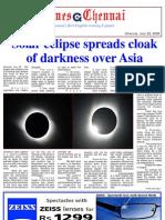 E Paper 22 July 2009