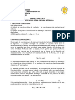 Laboratorio 5 Fisica 1 Udb UNiversidad Guias